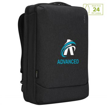 Cypress 15.6 Convertible Backpack with EcoSmart