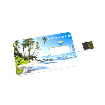 USB Stick Credit Card 3.0